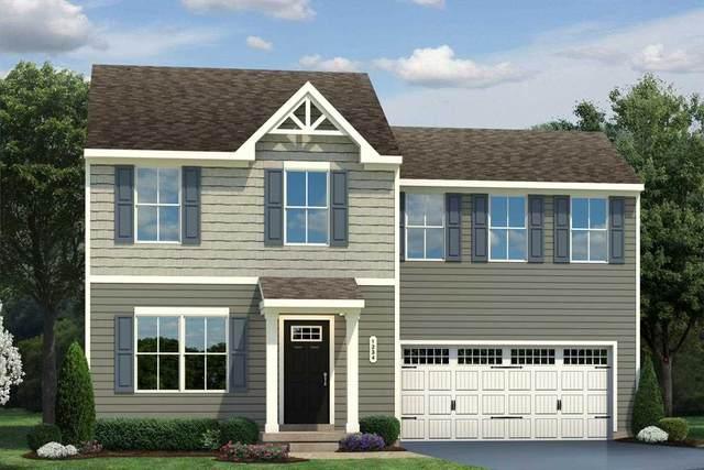325 Elwin Lane, Greer, SC 29651 (#281448) :: Rupesh Patel Home Selling Team | eXp Realty