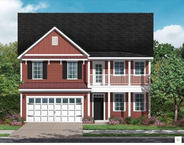 867 Orchard Valley  Lane, Boiling Springs, SC 29316 (#281450) :: Expert Real Estate Team