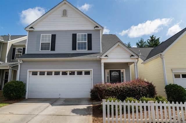 418 Bass Harbor Court, Simpsonville, SC 29681 (#281455) :: Expert Real Estate Team
