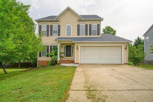 726 Dutchman Ct., Greer, SC 29651 (#281459) :: Rupesh Patel Home Selling Team | eXp Realty