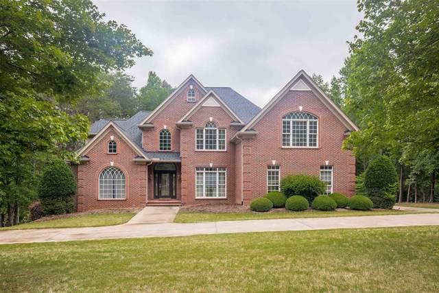 823 INVERNESS Circle, Spartanburg, SC 29306 (#281468) :: Expert Real Estate Team