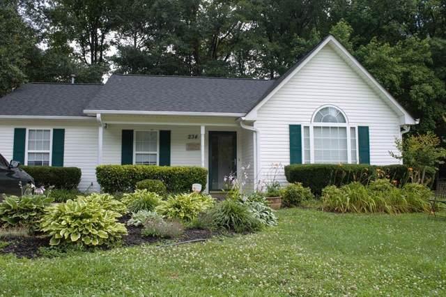 234 W. Myles Lane, Spartanburg, SC 29303 (#281479) :: Expert Real Estate Team