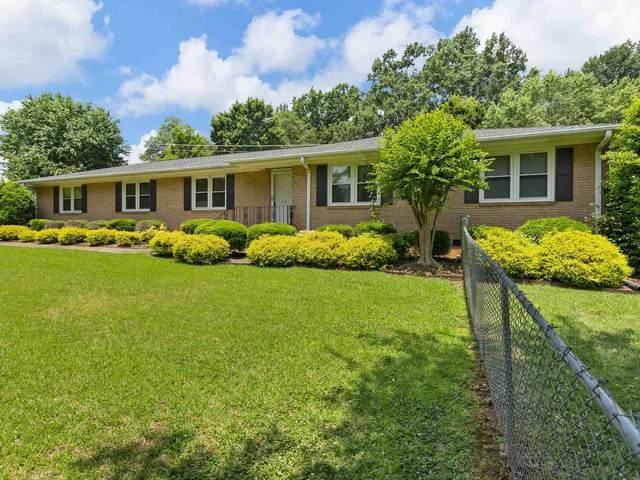 107 Brookgreen Drive, Inman, SC 29349 (#281483) :: Expert Real Estate Team