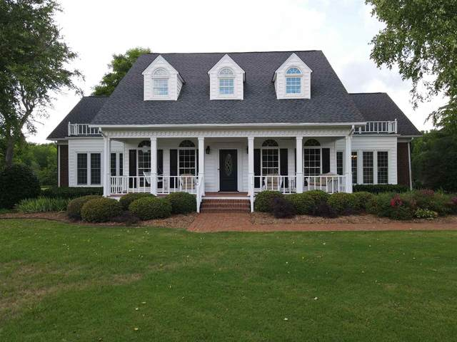 204 Virginia Ave, Gaffney, SC 29341 (#281493) :: Rupesh Patel Home Selling Team | eXp Realty
