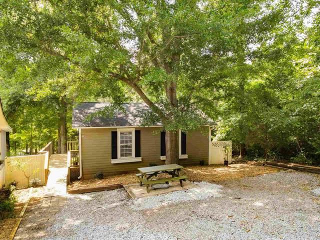498 Coggins Shore, Inman, SC 29349 (#281501) :: Expert Real Estate Team
