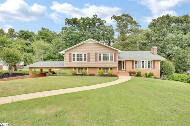409 S Shelby Street, Blacksburg, SC 29702 (#281505) :: Rupesh Patel Home Selling Team | eXp Realty
