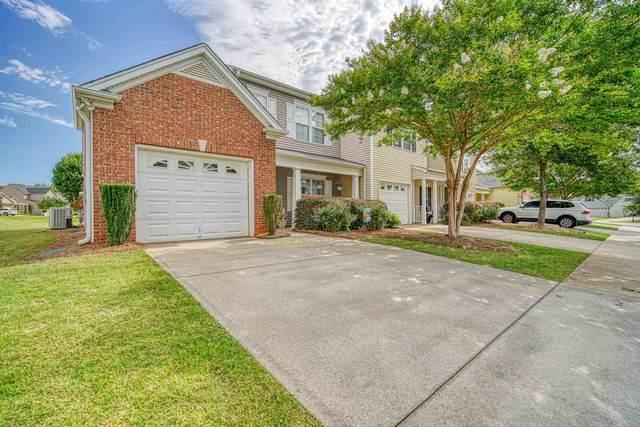 521 Wesberry Circle, Spartanburg, SC 29301 (#281510) :: Expert Real Estate Team