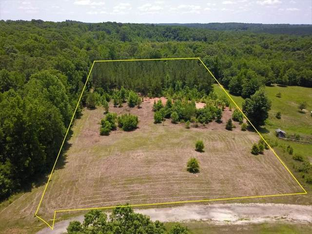 0 Prairie Court, Gray Court, SC 29645 (#281518) :: Realty ONE Group Freedom