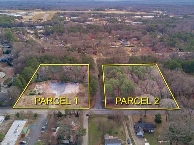 00 Hidden Hill Rd, Spartanburg, SC 29301 (#281520) :: Rupesh Patel Home Selling Team | eXp Realty