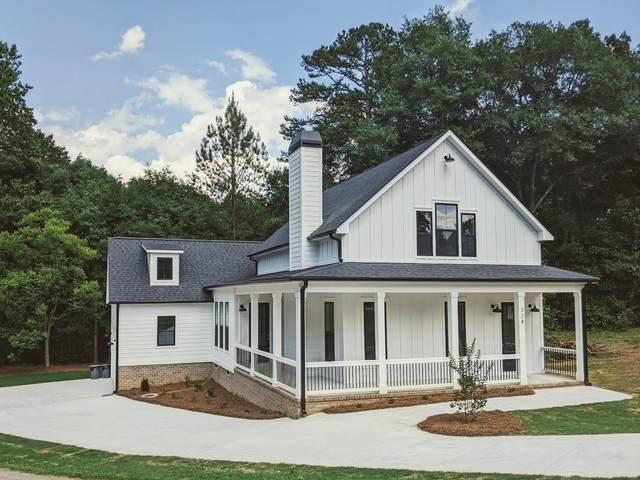 324 Club Terrace Dr, Spartanburg, SC 29302 (#281532) :: Rupesh Patel Home Selling Team | eXp Realty