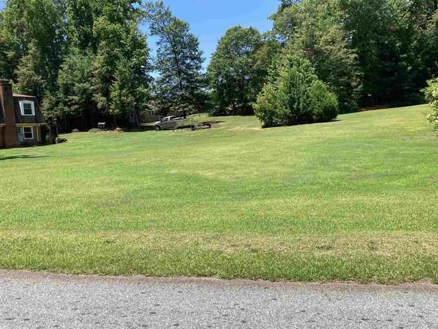 105 Rockwood Dr, Spartanburg, SC 29301 (#281537) :: DeYoung & Company