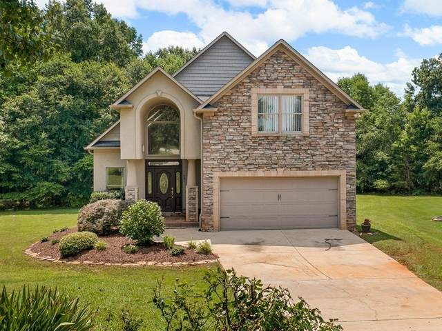 847 Redstone Drive, Inman, SC 29349 (#281544) :: Rupesh Patel Home Selling Team | eXp Realty