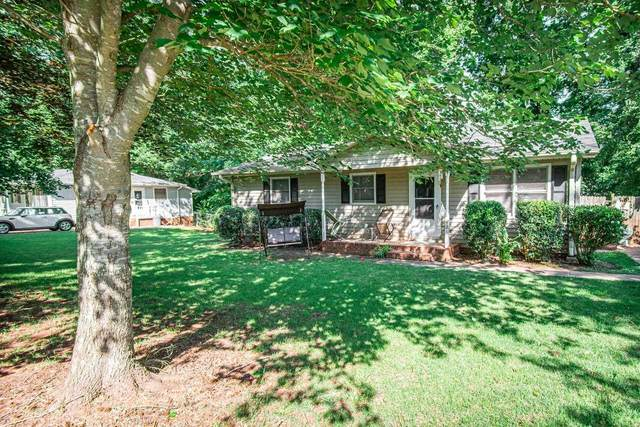 426 Pisgah Ln, Inman, SC 29349 (#281545) :: Realty ONE Group Freedom