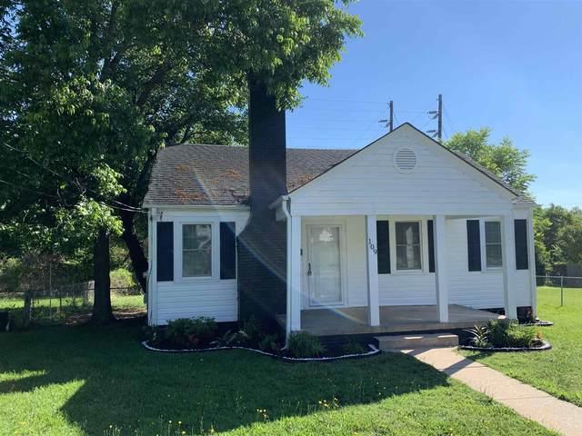 109 Phifer Dr, Spartanburg, SC 29303 (#281558) :: Rupesh Patel Home Selling Team | eXp Realty