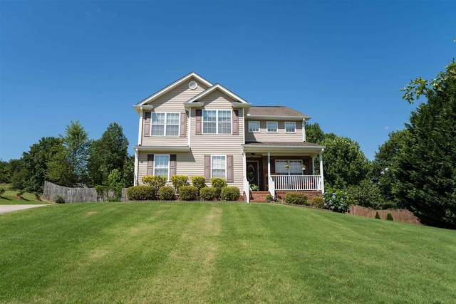 558 Camrose Court, Inman, SC 29349 (#281559) :: Realty ONE Group Freedom