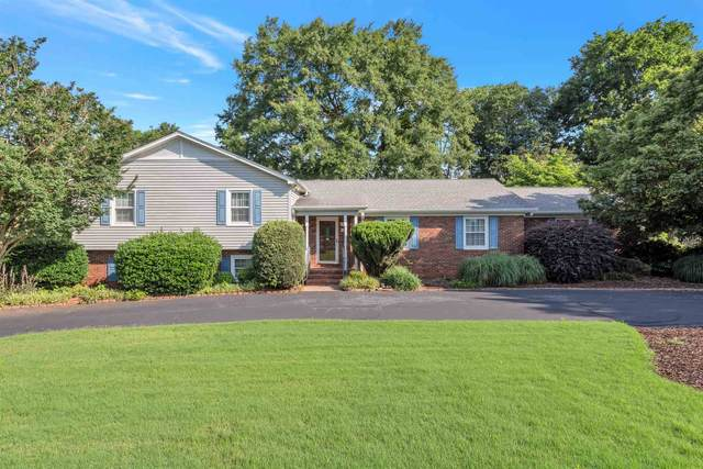 137 Mabry Drive, Spartanbug, SC 29307 (#281573) :: Rupesh Patel Home Selling Team | eXp Realty