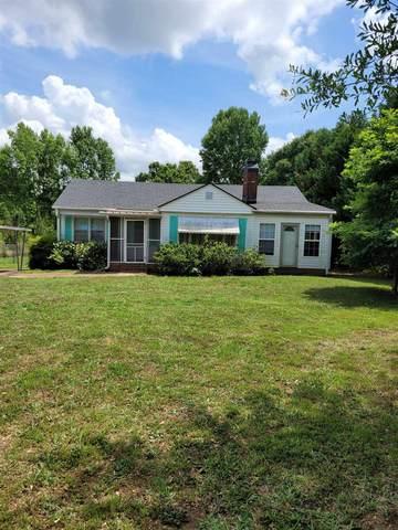 1955 Fernwood Glendale Rd, Spartanburg, SC 29307 (#281576) :: Rupesh Patel Home Selling Team | eXp Realty