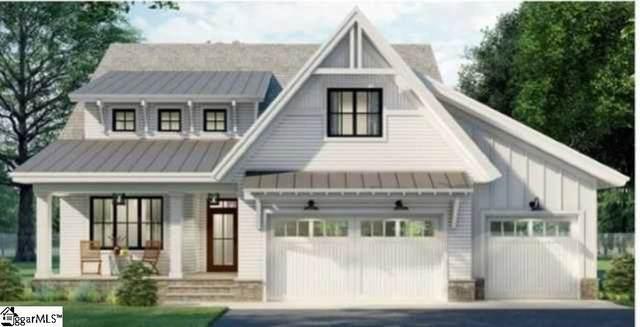 6 Gerru Court, Taylors, SC 29687 (#281578) :: Expert Real Estate Team