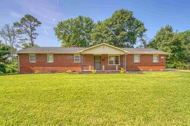 789 Fairfax Street, Spartanburg, SC 29303 (#281580) :: Rupesh Patel Home Selling Team | eXp Realty