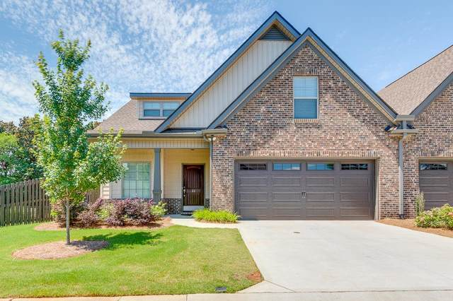 11 Sweetspire Lane, Simpsonville, SC 29681 (#281587) :: Realty ONE Group Freedom