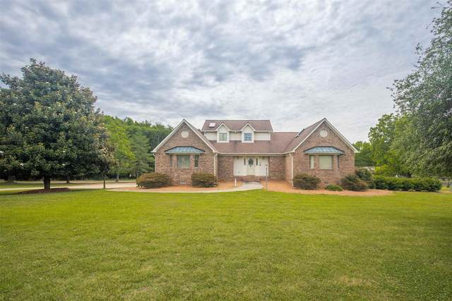 135 Patti Court, Cowpens, SC 29330 (#281592) :: Realty ONE Group Freedom