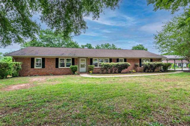 1 Del Norte Court, Greenville, SC 29615 (#281600) :: Rupesh Patel Home Selling Team | eXp Realty