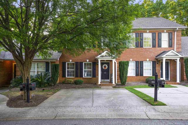 393 Rexford Dr., Moore, SC 29369 (#281637) :: Rupesh Patel Home Selling Team | eXp Realty