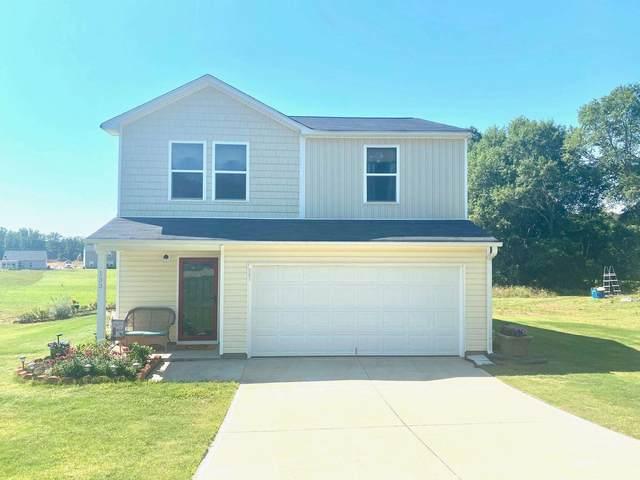133 Plemmons Road, Lyman, SC 29365 (#281641) :: Rupesh Patel Home Selling Team   eXp Realty