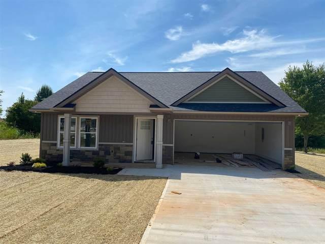 512 Battleground Rd, Chesnee, SC 29323 (#281643) :: Rupesh Patel Home Selling Team | eXp Realty
