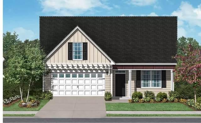 1012 Cortland Valley Lane, Duncan, SC 29334 (#281650) :: Modern
