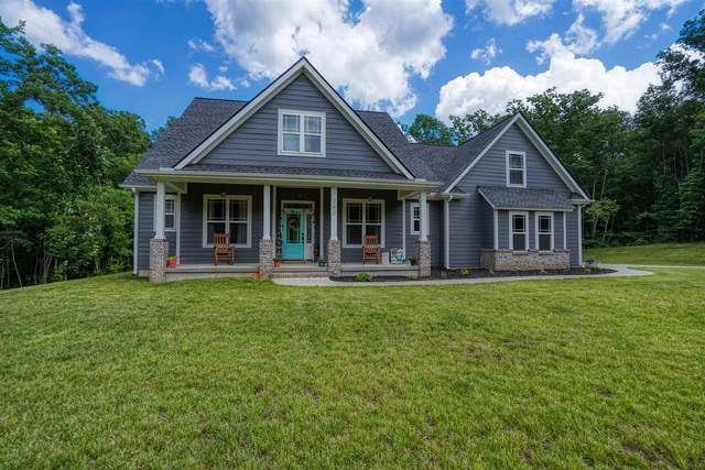 180 Red Hill Road Spur, Lan, SC 29356 (#281698) :: Rupesh Patel Home Selling Team | eXp Realty