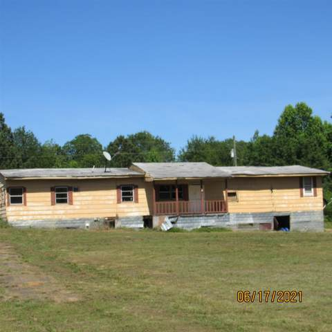 778 Bailey Town Road, Union, SC 29379 (MLS #281704) :: Prime Realty