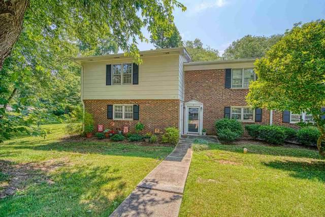 1 Summercreek Drive, Spartanburg, SC 29307 (#281724) :: Rupesh Patel Home Selling Team   eXp Realty