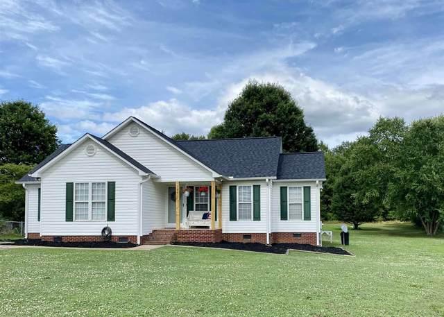 304 Castledale Drive, Roebuck, SC 29376 (#281732) :: Rupesh Patel Home Selling Team   eXp Realty
