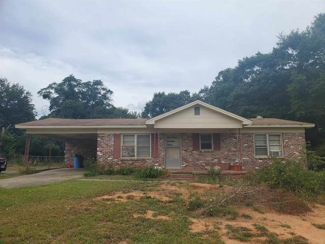 1242 White Plains Road, Spartanburg, SC 29307 (#281808) :: Realty ONE Group Freedom