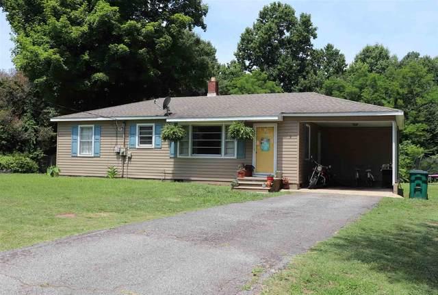 159 Pine Street Ext, Campobello, SC 29322 (#281827) :: Rupesh Patel Home Selling Team | eXp Realty