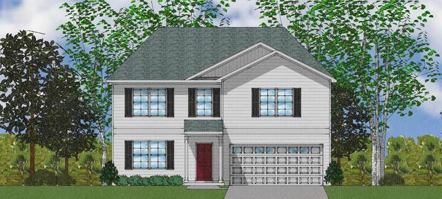 7230 Clemie Court, Boiling Springs, SC 29316 (#281878) :: Rupesh Patel Home Selling Team | eXp Realty