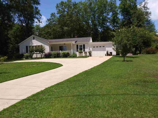 206 Mountain View Road, Landrum, SC 29356 (#281903) :: Rupesh Patel Home Selling Team | eXp Realty