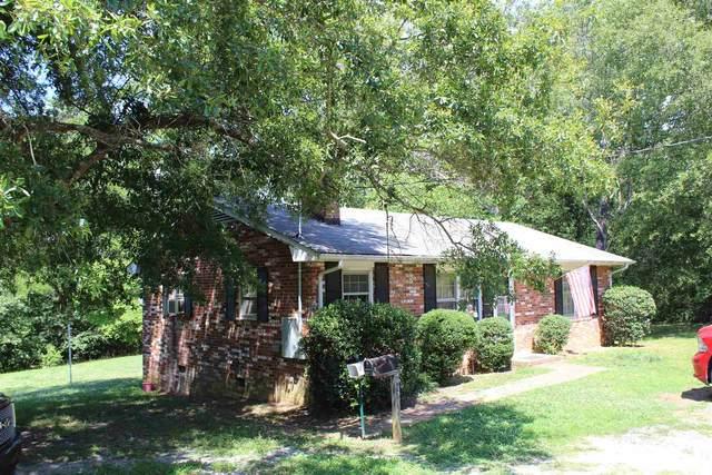 697 Island Ford Rd., Forest City, NC 28043 (#281920) :: Modern