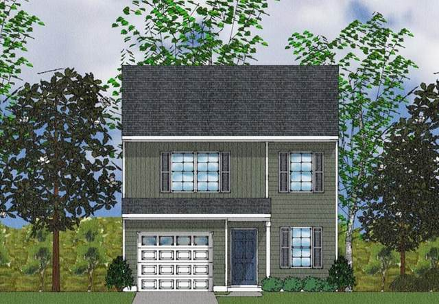 1260 Paramount Drive, Lyman, SC 29365 (#281980) :: Realty ONE Group Freedom