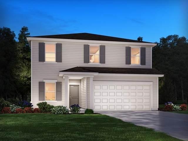 829 Winding Springs Rd, Spartanburg, SC 29303 (MLS #282012) :: Prime Realty