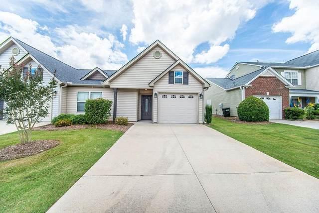 320 Aniken Cir, Boiling Springs, SC 29349 (#282034) :: Rupesh Patel Home Selling Team | eXp Realty