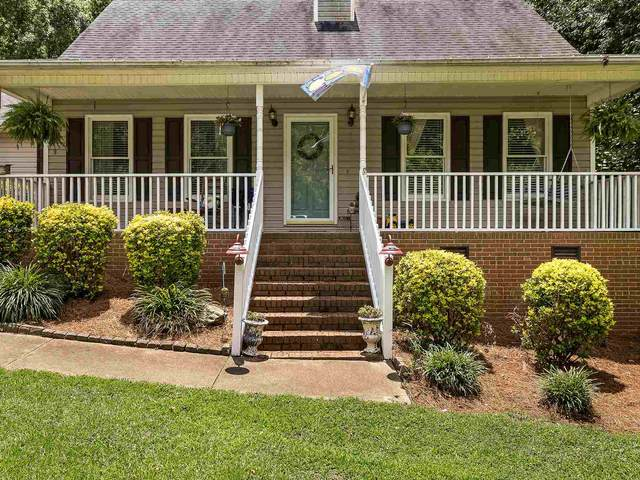 324 Courson Court, Boiling Springs, SC 29316 (#282037) :: Rupesh Patel Home Selling Team | eXp Realty