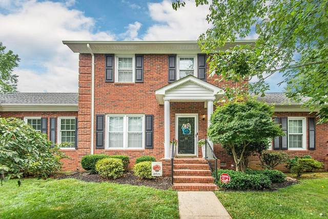 111 Heritage Lake Forest Drive, Spartanburg, SC 29307 (#282051) :: Rupesh Patel Home Selling Team | eXp Realty