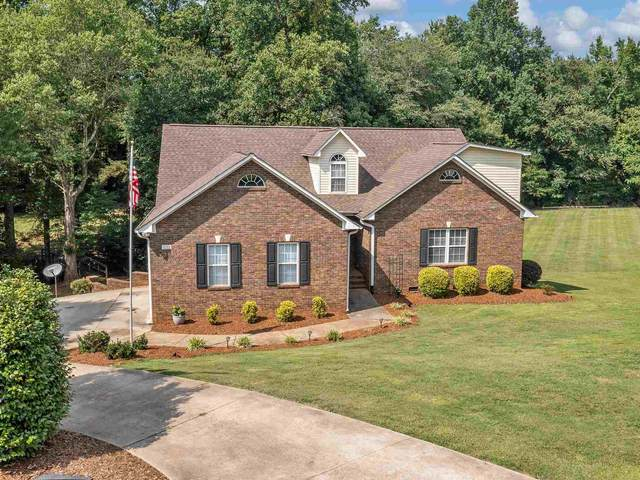 532 Dominion Way, Boiling Springs, SC 29316 (#282081) :: Modern