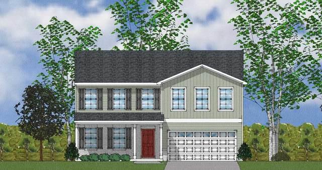 9068 Germaine Ct, Boiling Springs, SC 29316 (#282117) :: Rupesh Patel Home Selling Team | eXp Realty