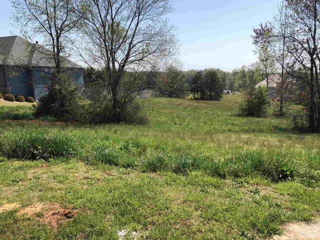 368 Reflection Drive, Lyman, SC 29365 (#282306) :: Realty ONE Group Freedom