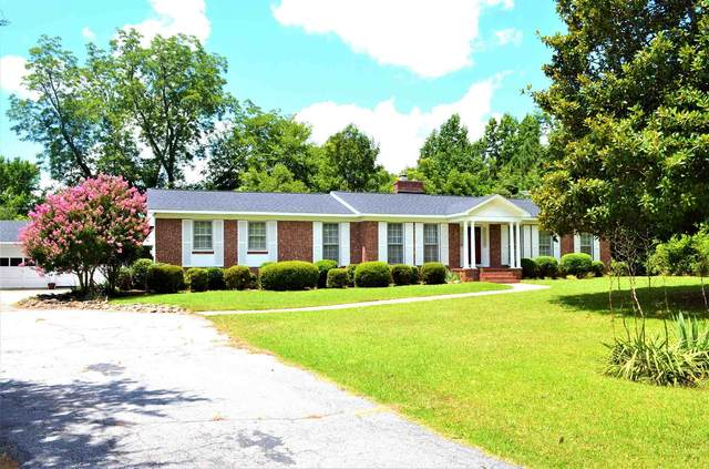1555 Kelly Road, Union, SC 29379 (MLS #282331) :: Prime Realty