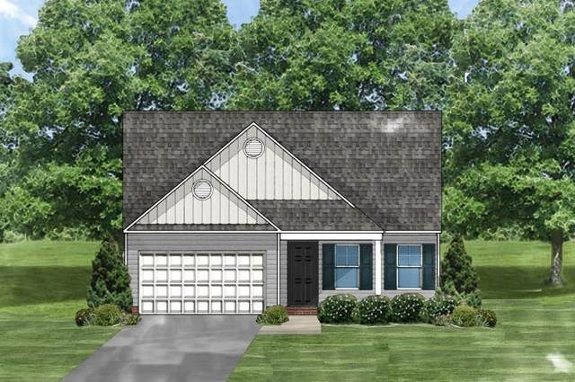 419 Icebow Road, Fountain Inn, SC 29644 (#282383) :: Realty ONE Group Freedom