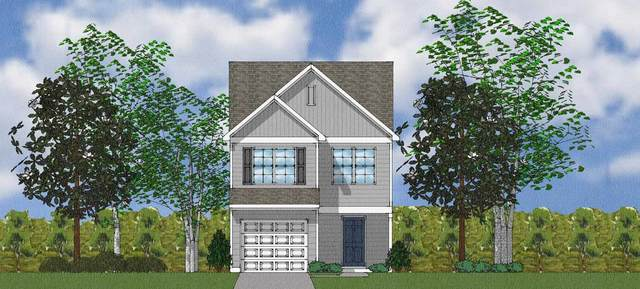 1269 Paramount Dr., Lyman, SC 29365 (#282402) :: Realty ONE Group Freedom